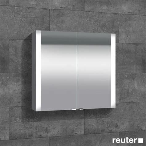 sprinz line aufputz spiegelschrank ohne - Spiegelschrank Reuter