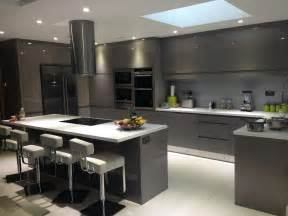 Kitchen Design Trends European Kitchen Design Trends 2016 Chocoaddicts