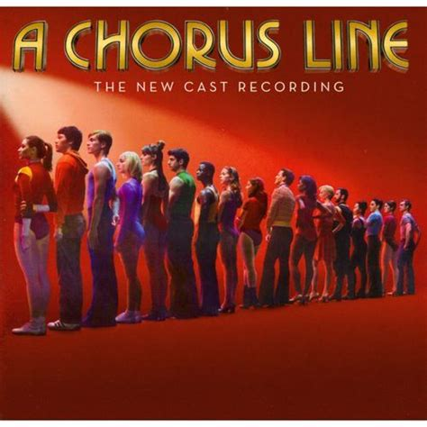 I Finally Saw A Chorus Line by A Chorus Line Soundtrack And Sign In To On