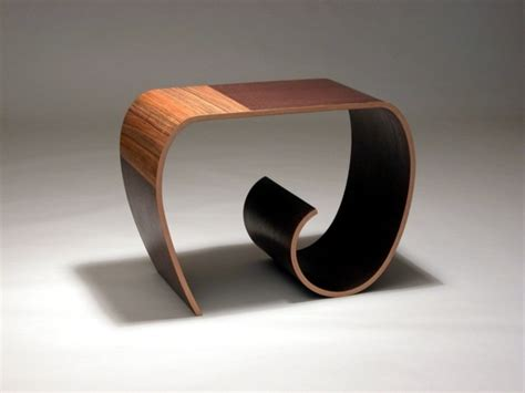 Cool Design Furniture Cool Designer Furniture From Wood Tie A Knot In Style