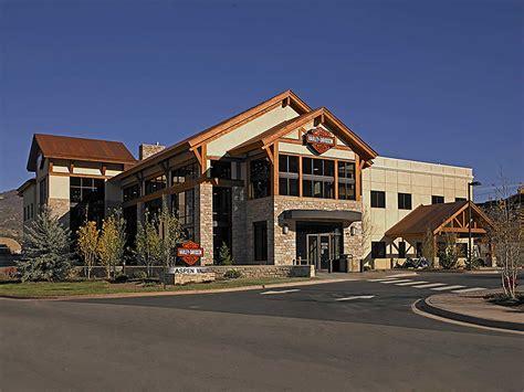 Aspen Valley Harley Davidson by Gallery Autobuildersautobuilders