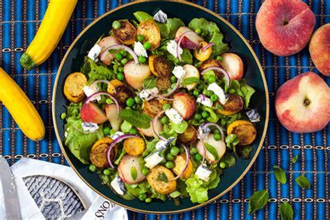 variasi sayur  buah  salad  thousand pieces