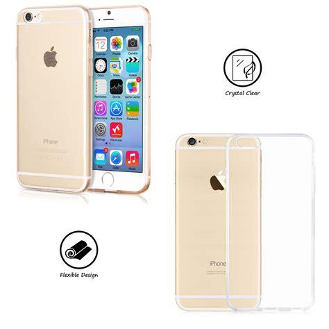 Iphone 7 Spotlite Premium m s place clear premium soft iphone 6 4 7