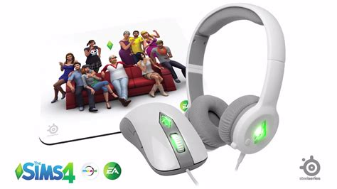 Steelseries Giveaway - giveaways archives sims community