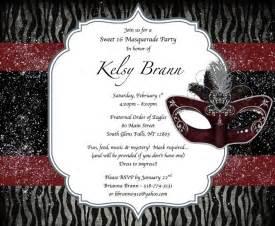 76 beste afbeeldingen over masquerade party invitations op