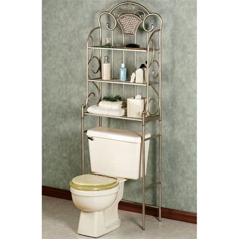 Bathroom Space Saver Ideas by Bathroom Space Saver Shelves Ideas