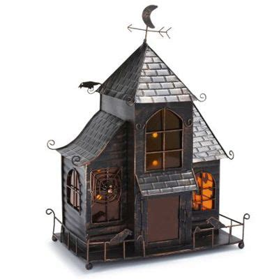 diy haunted house buy it or diy it a creepy haunted house crafts ghost