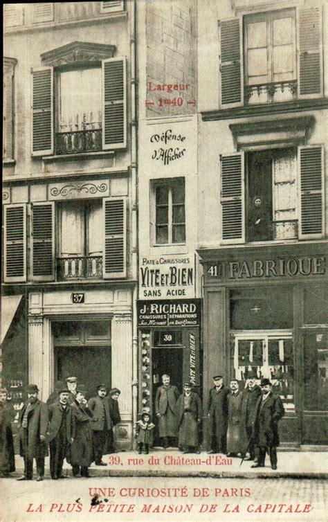 Rue De La Grange Batelière by M 233 Connu Page 3