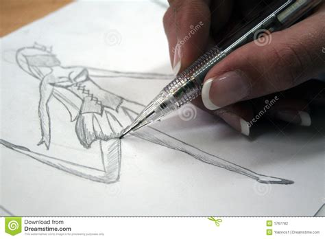 Fashion Design Education | fashion design education stock photography image 1767782