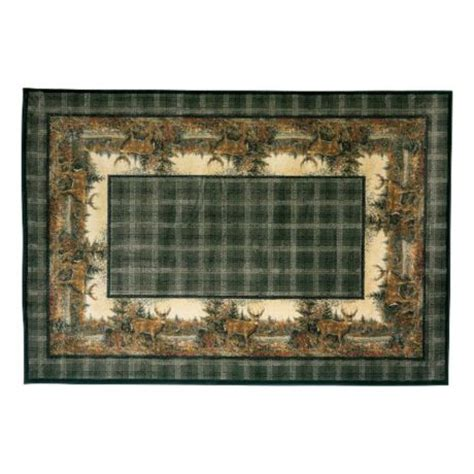 nature themed area rugs hautman wildlife themed area rugs cabela s canada