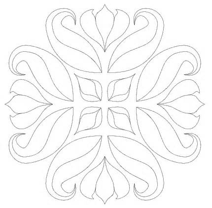 imaginesque free hand embroidery quilting amp appliqu 233 pattern