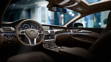 Mercedes Cls 350 Interior by 2014 Mercedes Benz Cls Class Interior 3
