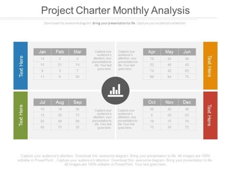 project charter template powerpoint project charter