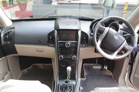 mahindra xuv 500 automatic transmission price mahindra xuv500 automatic in 25 images