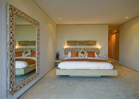big mirror for bedroom great ideas on how to create space in a small bedroom