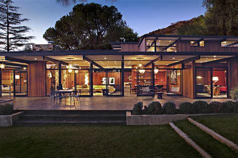 la ca 241 ada mid century house by bush decoholic