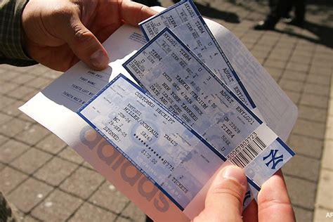 Yankee Giveaway Schedule - yankees season tickets