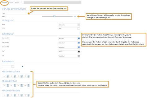 Newsletter Template Vorlage Newsletter Vorlage Erstellen