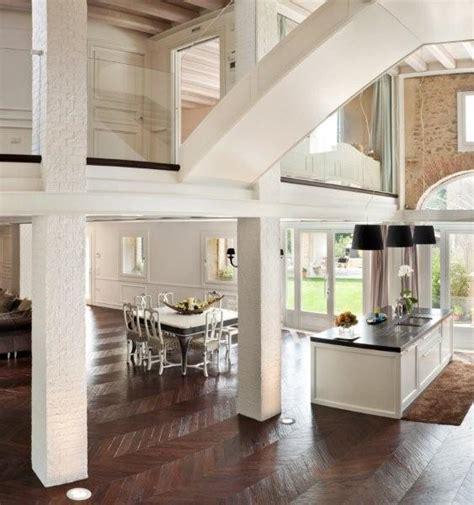 come rivestire una colonna portante interna ideal work per un perfetto equilibrio fra antico e moderno