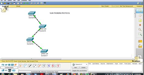 vtp tutorial cisco packet tracer vtp on packet tracer easy learning