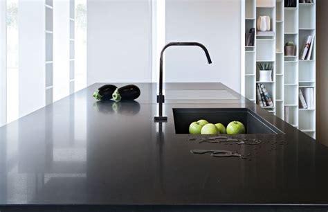 top per piano cucina piano cucina in okite solido e resistente consigli cucine