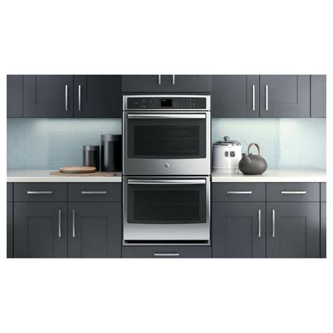Wall Oven pt9550sfssge profile 30 quot 10 0 total cu ft convection
