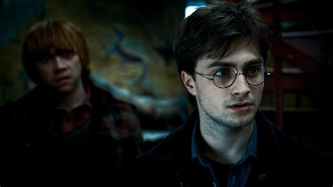 Daniel Radcliffe Harry Potter Deathly Hallows   deathly hallows daniel radcliffe photo 16909249 fanpop