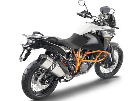 Ktm Touring Motorcycles Ktm 1190 Adventure R 2014 Touring Motorcycle