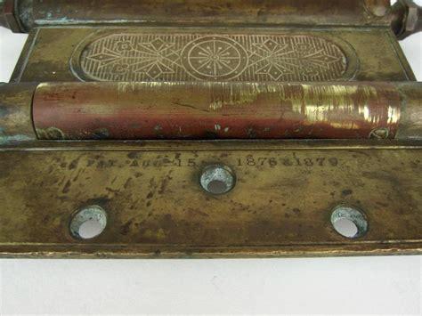 antique swinging door hardware enormous antique eastlake swinging door steeple tip double
