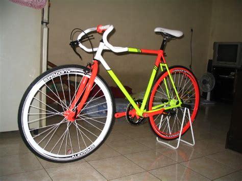 Crank Sepeda Fixie Warna oracle modification concept dijual sepeda fixie buat yang