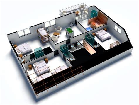 home design 3d 2 etage l innovation des plans 3d par ardennes etape communiqu 233