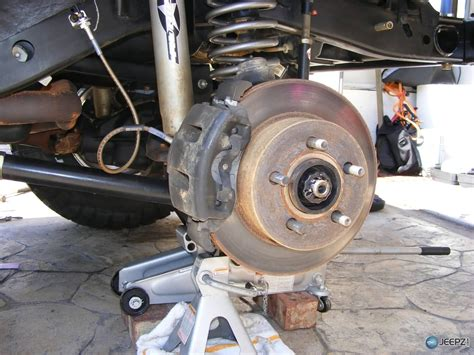 2000 Jeep Joints Jeep Wrangler Joint Replacement