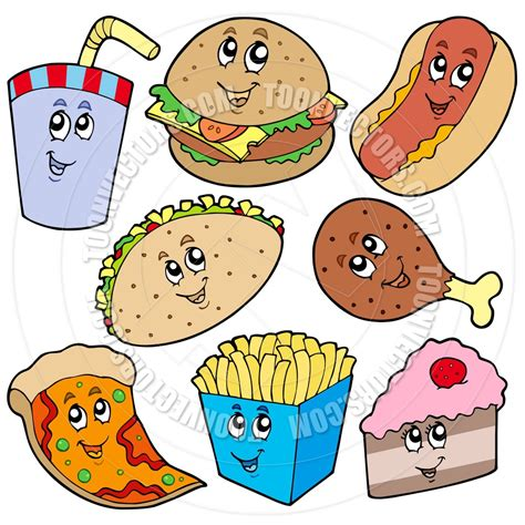 cartoon food cartoon food cliparts co