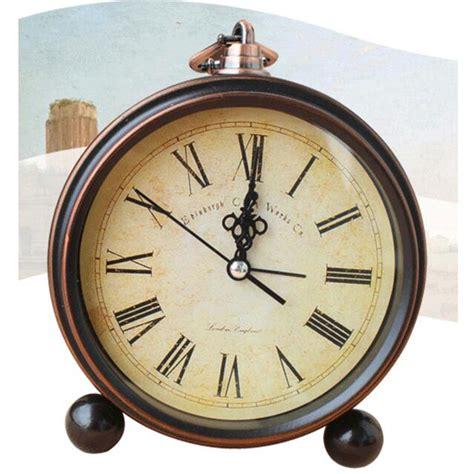 european retro alarm clock  alarm clock hanging clocks