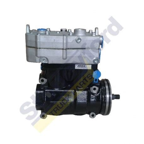 air brake compressor oem 1687079 1696197 stoneyford truck parts