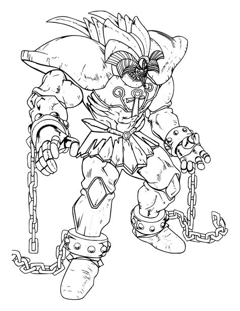 coloring book yugioh coloring page yu gi oh coloring pages 64