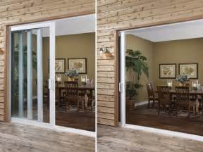 Cheap Sliding Glass Patio Doors Exterior Glass Pocket Doors Marceladick Com