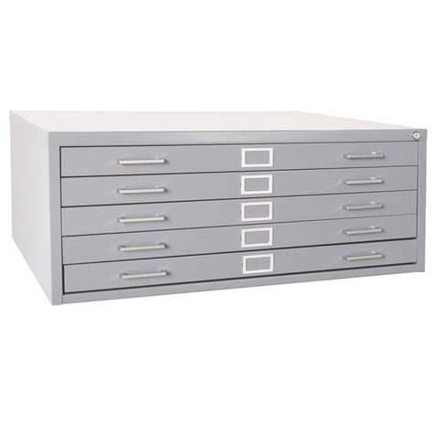 5 drawer flat file cabinetsandusky 202999281