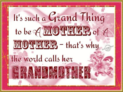 grandmother quotes great quotes and sayings quotesgram