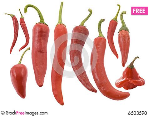 different reds different types of red red hot chili pepper free stock