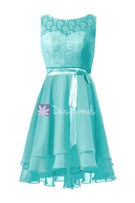 aqua color dress best 25 turquoise lace dresses ideas on