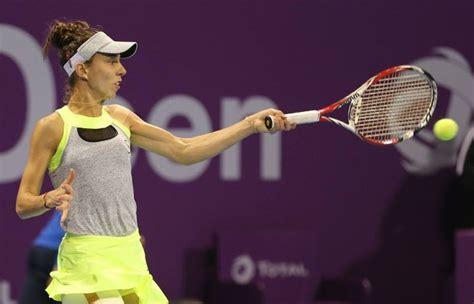 Mihaela Buzarnescu Wta Mihaela Buzarnescu Eliminata La Doha Tenis Tenis Tenis