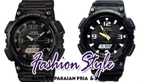 Daftar Harga Jam Tangan Pria Merk Casio daftar harga jam tangan pria terbaru 2016 merk casio