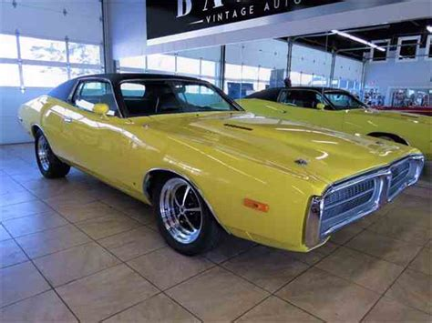 1972 charger se for sale 1972 to 1974 dodge charger for sale on classiccars