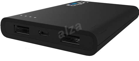 Power Bank Opro gopro portable power pack 6000mah power bank alzashop