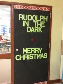 Funny christmas door decorating ideas decorating ideas