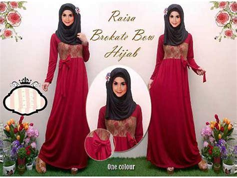 Bandana Rajut Kerut Kombi Brokat fashion hijabbio page 10