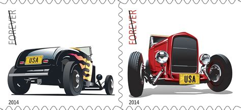 hot rods york pa 2018 hot rods forever sts on sale at post offices today