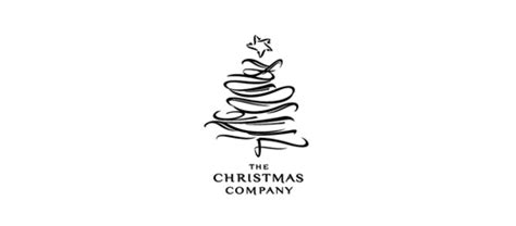 30 exles of fine looking christmas logo naldz graphics