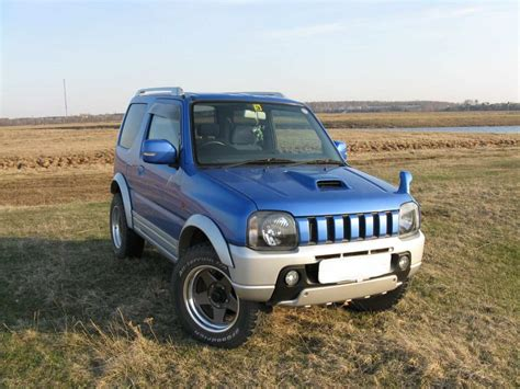 Suzuki Automatic For Sale Used 2003 Suzuki Jimny Photos 660cc Gasoline Automatic